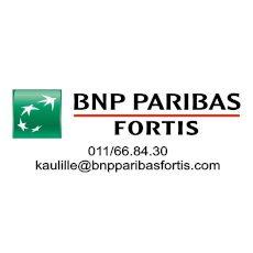 BNP Kaulille