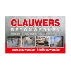 Clauwers Betonwerken
